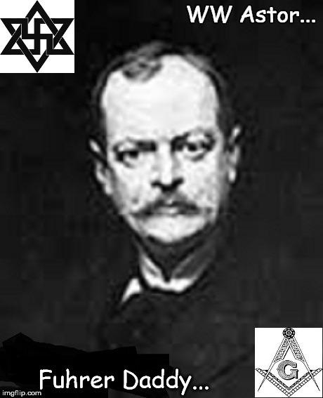 Astor Fuhrer Daddy ~