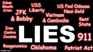 American Pie ~ Lies ~