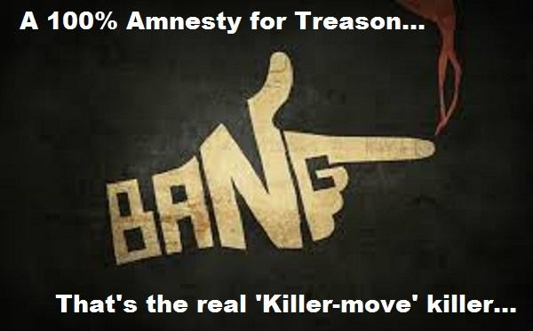 BANG-BANG BOOGA Amnesty killer-move ~