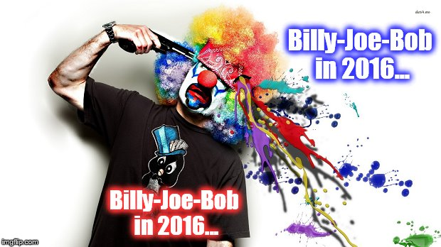 Billy-Joe-Bob 2016