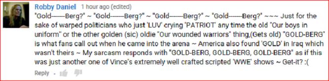 Gold-Berg UFO Columbia updated screenshot