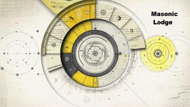Clockwork Two ~ Masonic Lodge