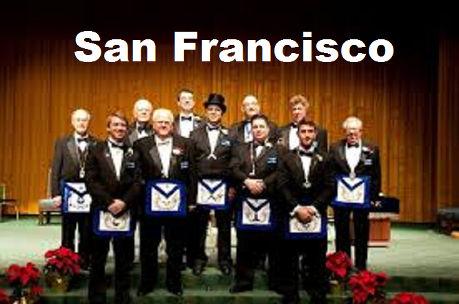 Freemasons San Francisco