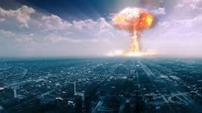 Nuclear Three ~