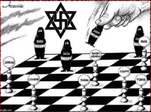 Zion Nazi Chess