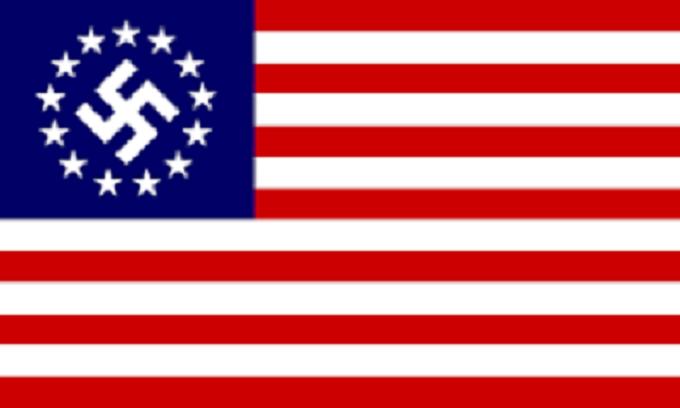 American Mason Jewnazi