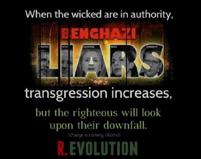 Benghazi Clinton