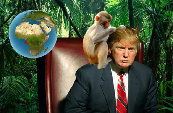 Donald Trump fires his most intimate advisor ~