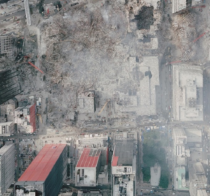 911 attack sky shot ~ 620 ~