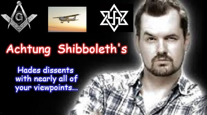 Achtung Shibboleths Jim Jeffries