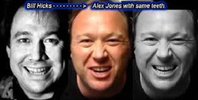 Alex Jones Bill Hicks 680