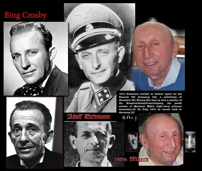Eichmann Bing Crosby (2)