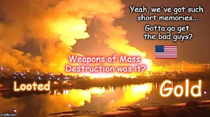 Iraq d America shrt mees