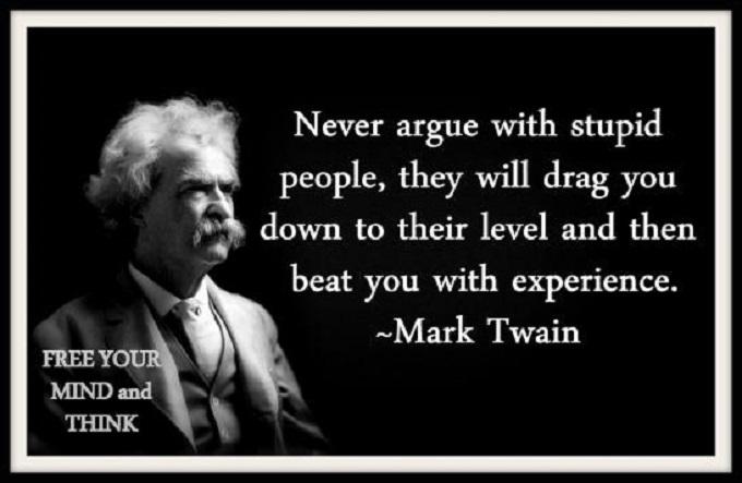 Mark Twain Stupid People JPEG