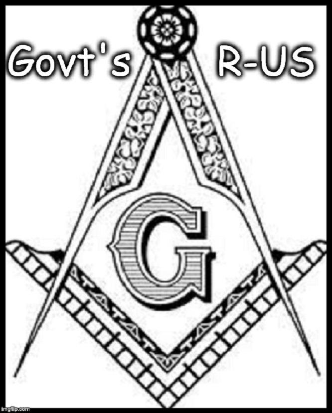 Mason ~ Govt's R-US