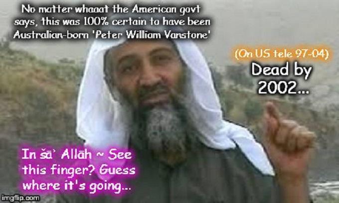 Osama ~ DEAD BY 2002 ~