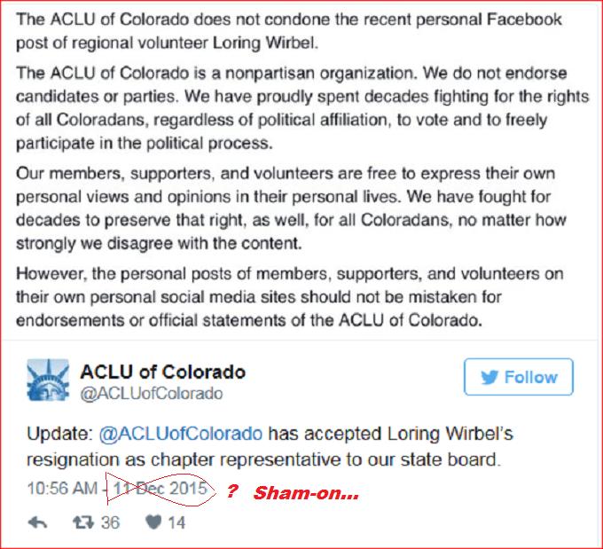 PP Screenshot Colorado ACLU repeat SHAM ON