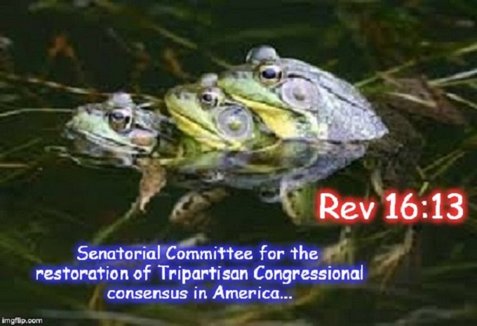 Rev 16-13 Frogs congress Senatorial