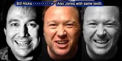 Alex Jones Bill Hicks 400