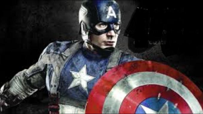 Captain America Deficit