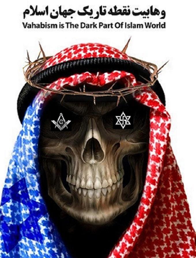 Death religion unmasked Mason Swastika Star of David