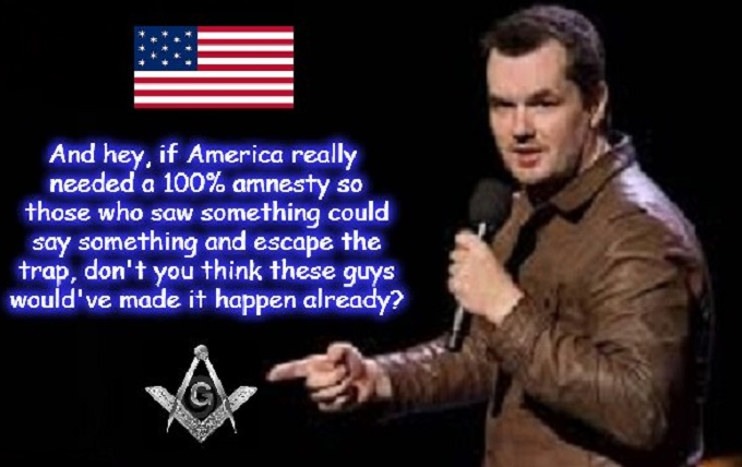 Jim Jeffries amnesty America ~ Mason CROPPED