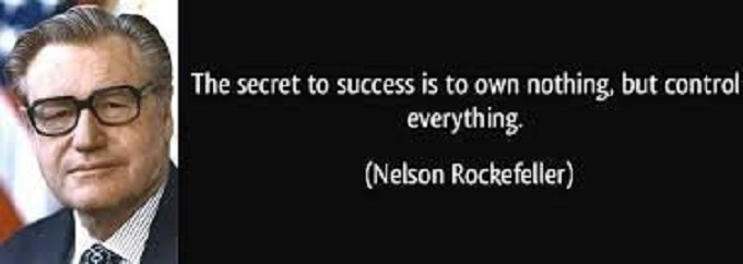 Nelson Rockefeller Success