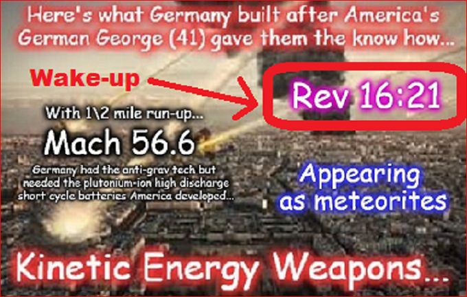 Rev 16-21 Kinetic Energy weapons REAL 680