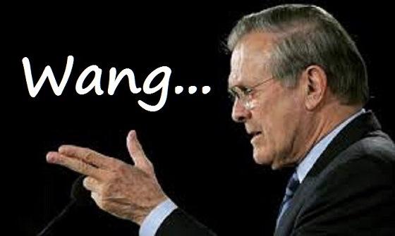 rumsfeld-wang