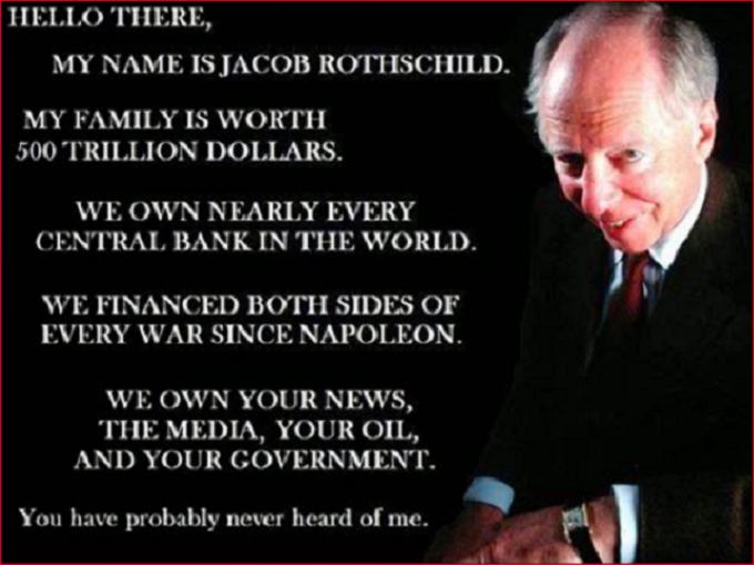 The Banker bastard Baron