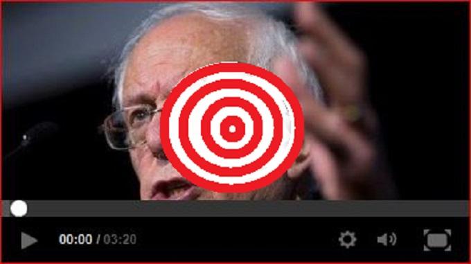 Bernie fako flippo fcukwit fool
