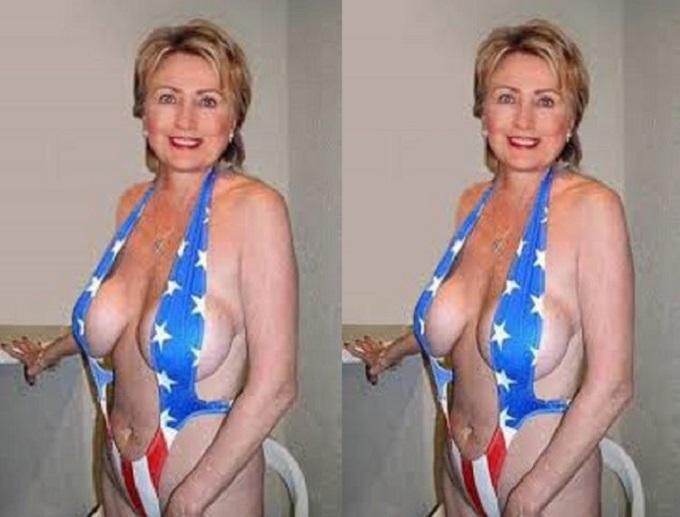 Hillary Schizo
