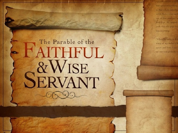 Parable-of-the-faithful-and-wise servant 680