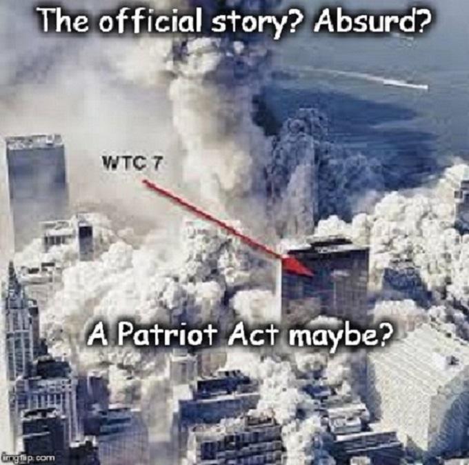911 Absurd ~