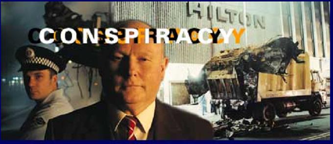 Conspiracy OZ