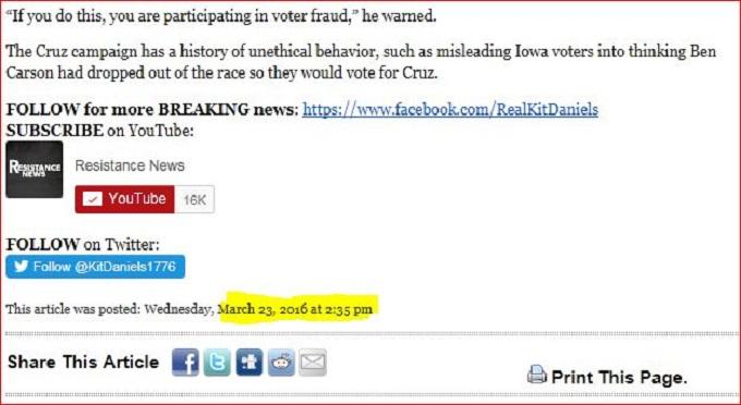 Cruz voter fraud PP screenshot