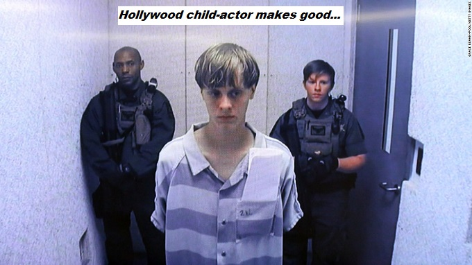 Dylan Roof HOLLYWOOD child actor