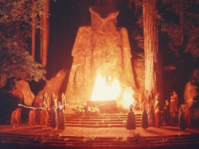 Fires of Molech