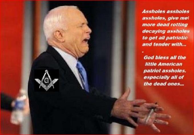 McCain'sville