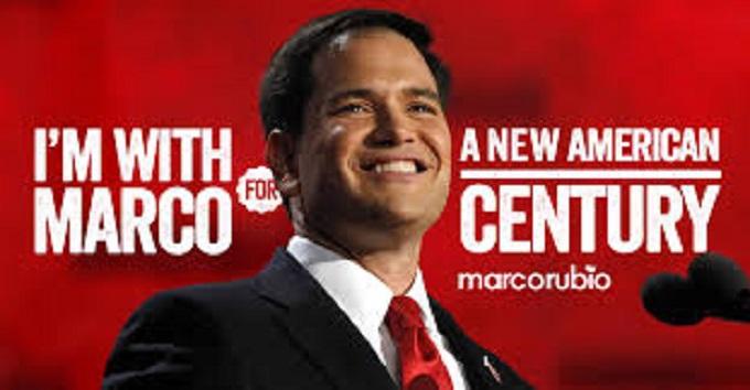 Rubio Mew American Century