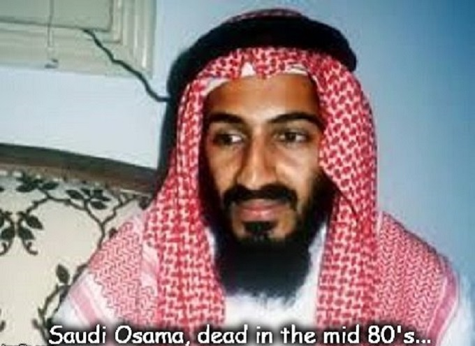 Saudi Osama ~ (2)