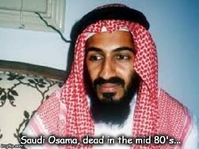 Saudi Osama ~