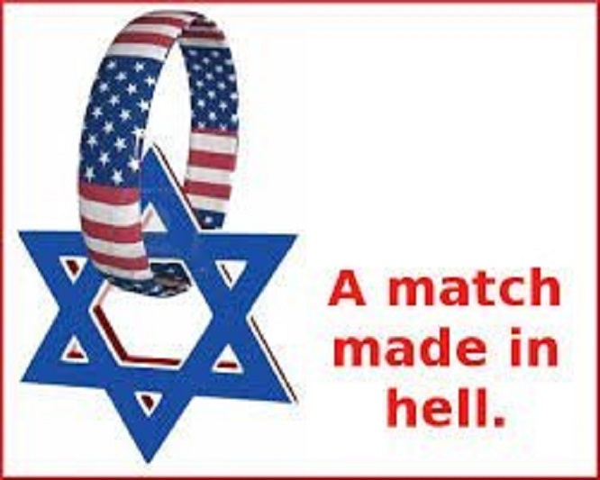 Jew and American ring