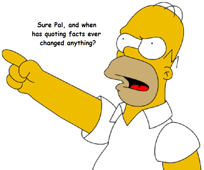 angry-homer facts