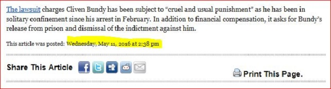 Bundy PP date Screenshot