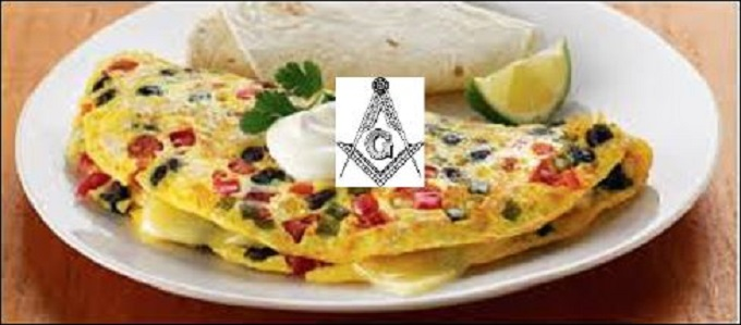 Omelet Mason