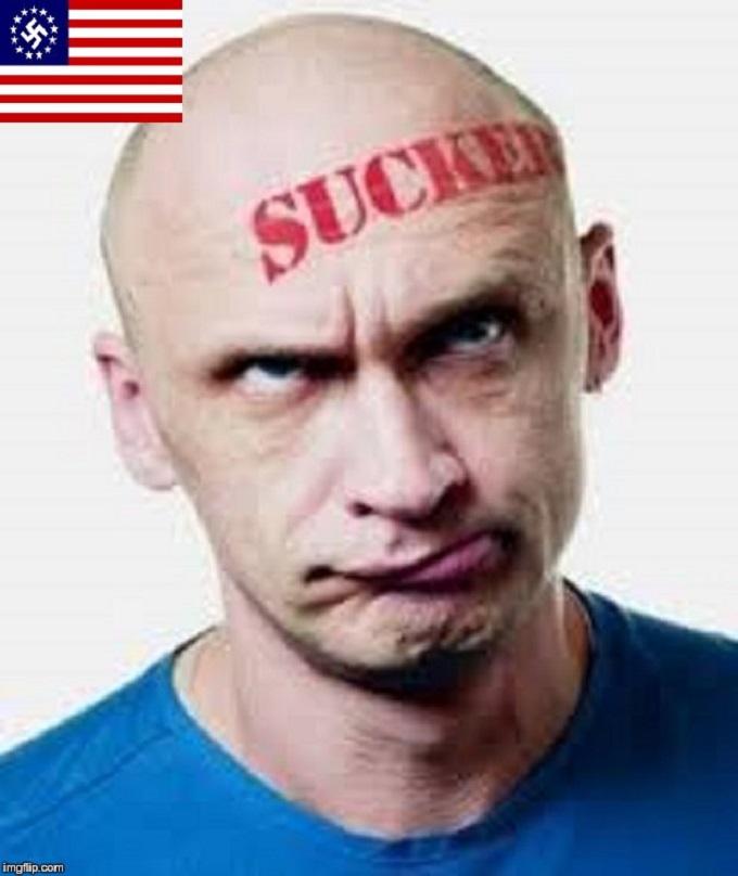 Sucker America ~