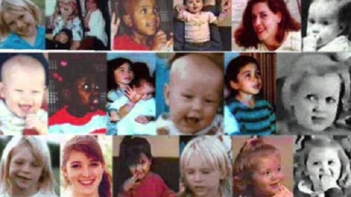 Waco victims