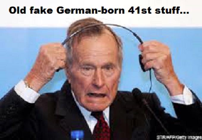 WHAAAT-Bush GHW