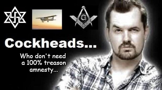Cockheads treason amnesty